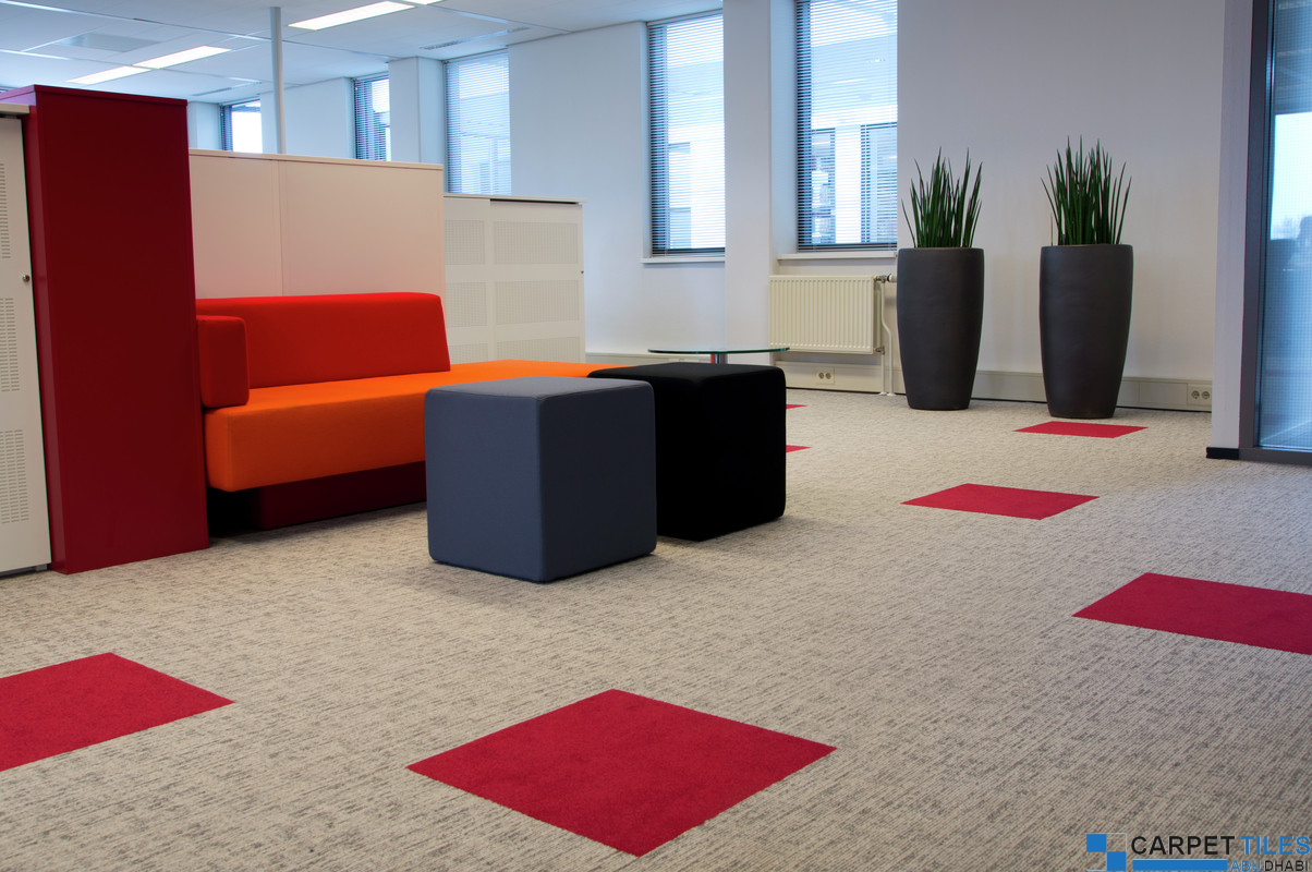 Office Carpet Tiles Suppliers Dubai Abu Dhabi Al Ain Uae